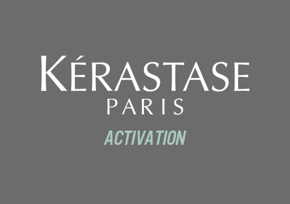 Handling event activation for KÉRASTASE INDONESIA since 2011 until now. Ranging from grand launching event, to mini exclusive gathering for KÉRASTASE enthusiast nationwide.