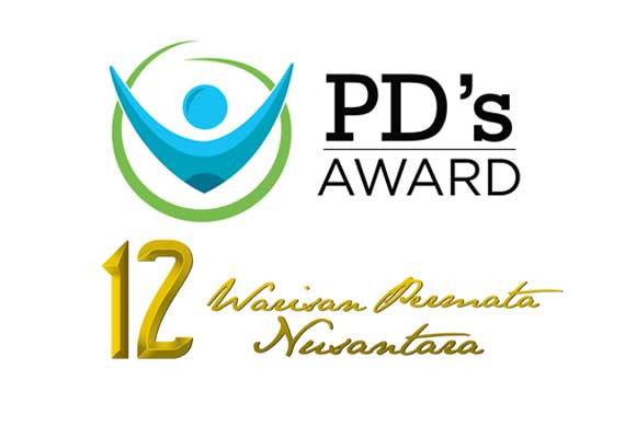 Event Organizing for PD's Award 2014,  an awarding night of the highest achievement with