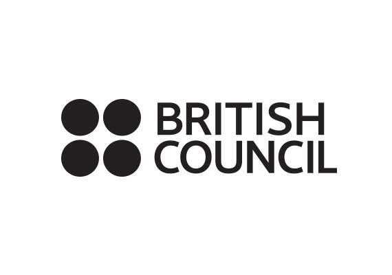 British Council bookmarks