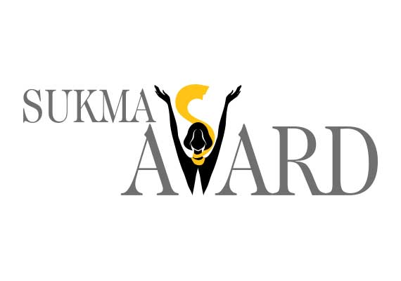 Event organizing for Sukma Award 2015, a token of appreciation to 3 inspiring women entrepreneur
