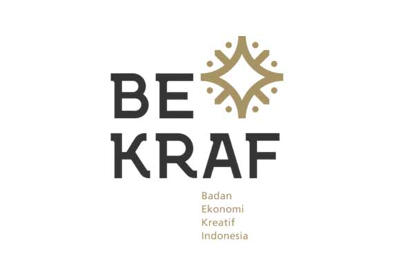 Produly assisted Badan Ekonomi Kreatif Republik Indonesia (BEKRAF) for PR, activation and creative, we helped our client to communicate their initiative, IKKON with aim to empowers creative communities across the country. – May 2018.